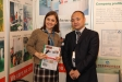 Компания HONGKONG CAIRE PRINTING CONSUMABLES CO., LTD. на выставке BUSINESS-INFORM 2015 Expo