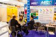 Стенд компании ZHUHAI MITO COLOR IMAGING CO., Ltd. на выставке BUSINESS-INFORM 2017