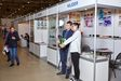 Стенд компании JIANGXI KILIDER TECHNOLOGY CO., LTD. на выставке BUSINESS-INFORM 2017