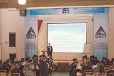 Сергей Родионов, директор компании «ЮНИТ-Оргтехника» по качеству